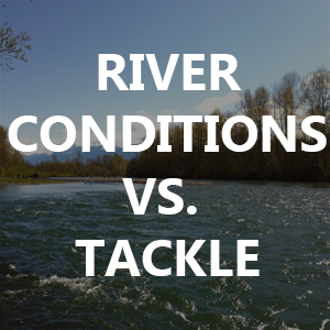 River Conditions vs. Presentations