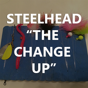 "Steelhead – ""The Change Up"""