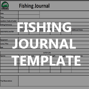 Record your Fishing Trip Data