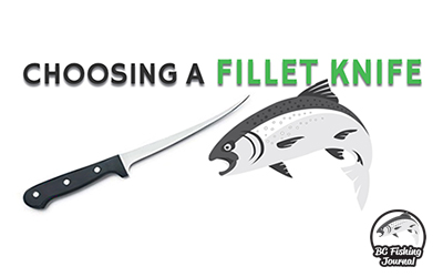Best Fishing Fillet Knife – Gear Guide