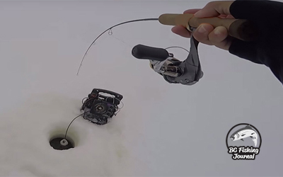 Best Ice Fishing Line and Tips