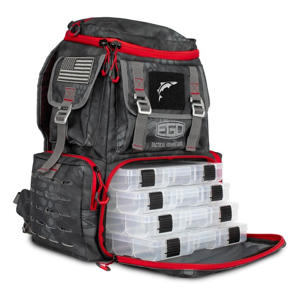 Ego Backpack