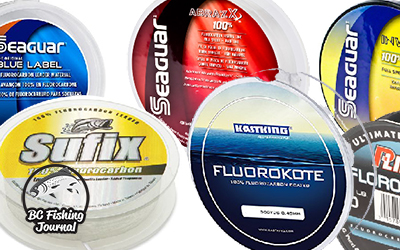 Best Fluorocarbon Line For All Fish Species