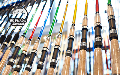 Tackle Guide: Best Spinning Rod for 2018