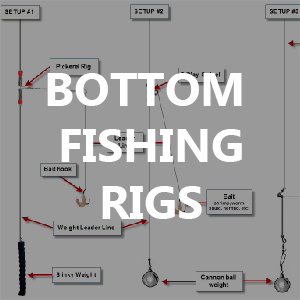 Bottom Fishing Rigs