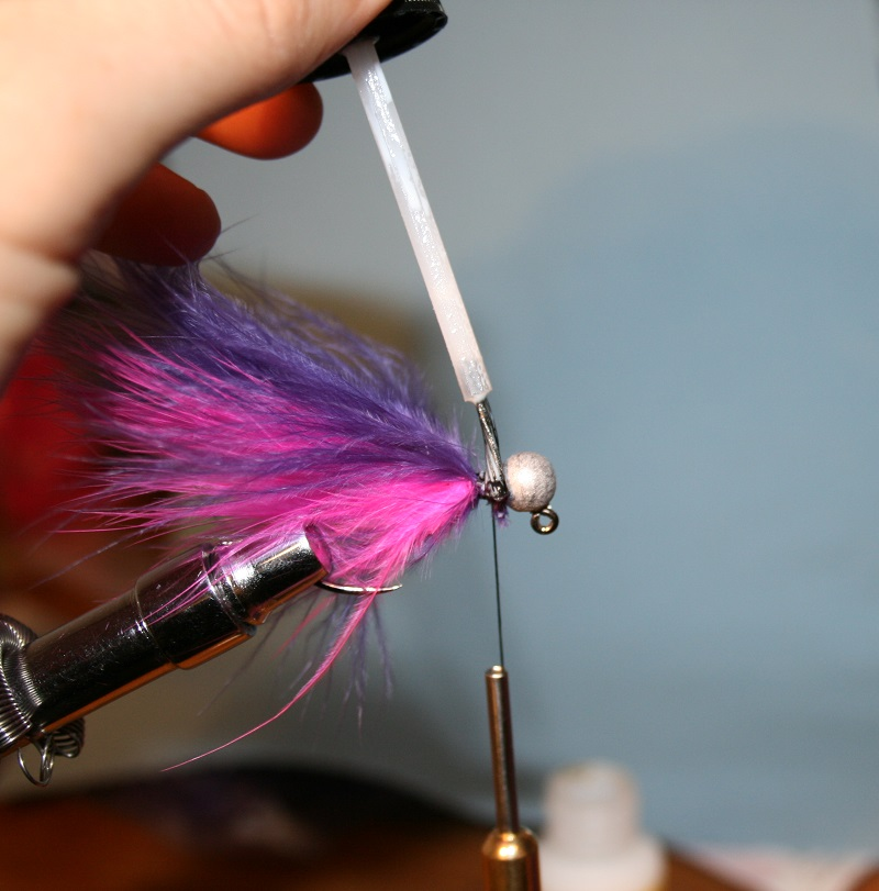 How to Tie a Salmon Jig - BC Fishing Journal