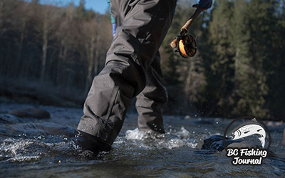 Best Fishing Waders for the Money