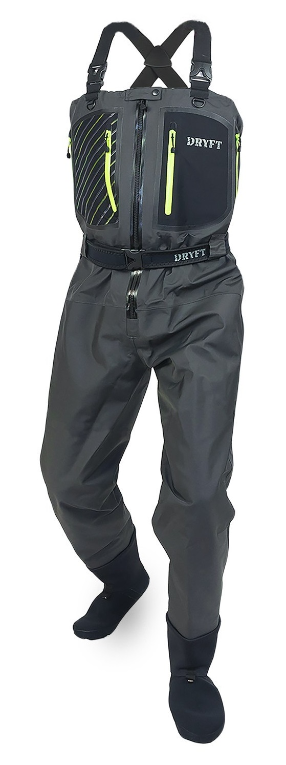 2ffddd1ce03b Best Fishing Waders for the Money - BC Fishing Journal