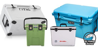 Best Fishing Coolers and Bags