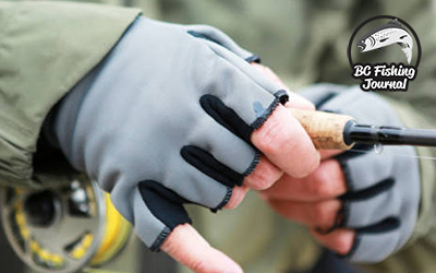Best Fishing Gloves Guide and Reviews