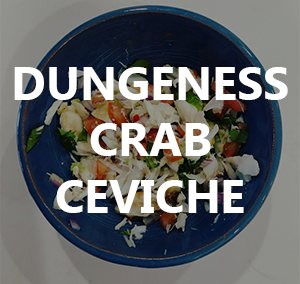 Best Dungeness Crab Ceviche Recipe – Catch & Cook