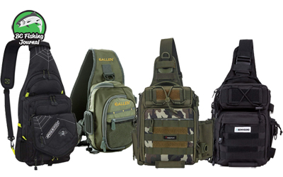 Best Fishing Tackle Bag Or Sling for the money