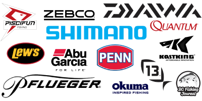The 12 Best Fishing Reel Brands and Most Popular Reel Models